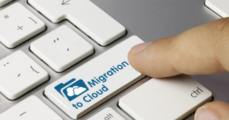 Migration to cloud